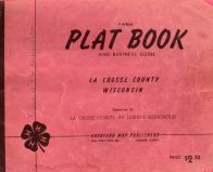 Title Page, La Crosse County 1954